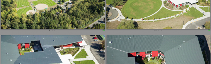 Drone Photography vs. Helicopter Aerial Photos