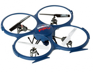 This starter drone has a low-rez camera not suitable for still photography