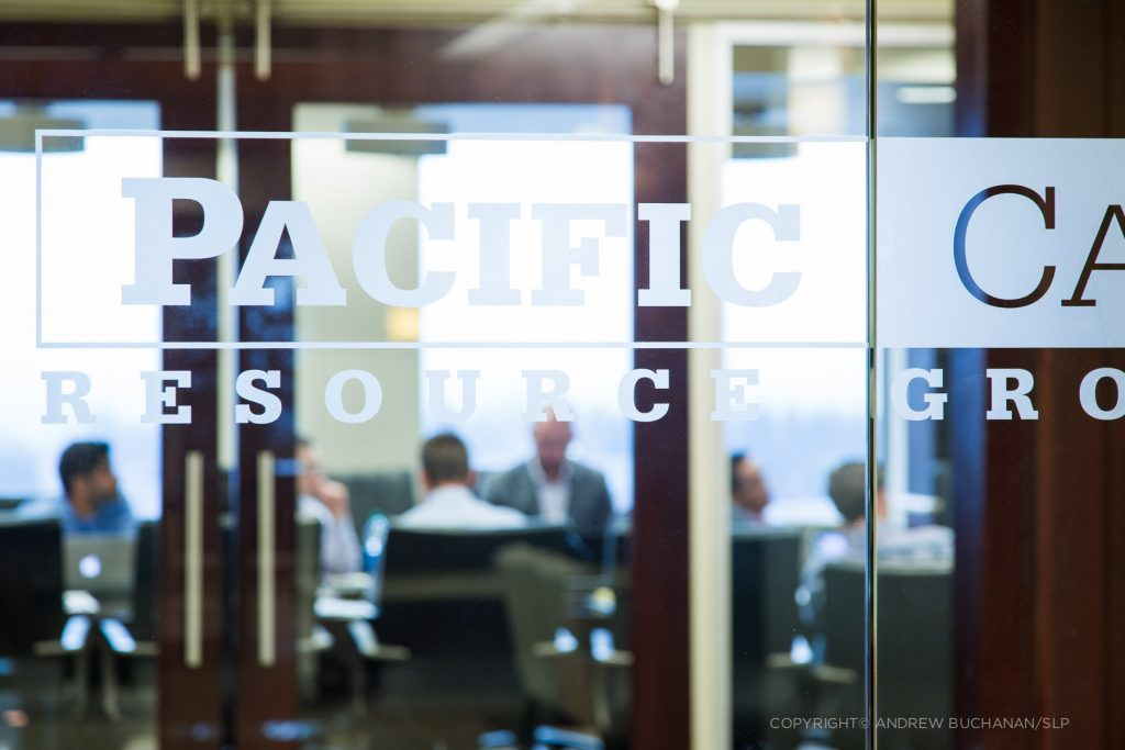 corporate interiors photographer in Seattle