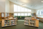 Seattle - Elementary school interior photos for Erickson-McGovern Architects