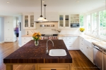 Seattle - Interior kitchen photography for Menter Architects and GKO Construction