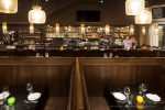 Seattle - Seattle restaurant interior photography for Edifice Construction