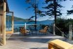 Seattle - Waterfront residential architectural photos in San Juan Islands, WA for Studio29 Architects and Jonathan White Construction