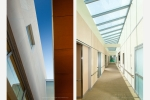 Seattle - Seattle medical facility interior photography for Tsoi-Kobus & Assoc. Architects, Hoffman Construction, & SCCA