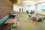 Seattle - Corporate interiors photography, South Lake Union, Seattle for GLY Construction, IA:Interior Architects, & Vulcan Development