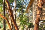 Seattle - Residential architectural photography on Orcas Island, San Juan Islands, for Studio29 Architects