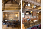 Seattle - Residential interior architectural photography on Orcas Island, San Juan Islands, for Studio29 Architects