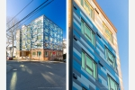 Seattle - Multi-family residential photography for environmentalWorks Architecture and MARPAC Construction