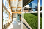 Seattle - Middle school photography near Tacoma, WA for Erickson-McGovern Architects