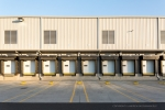 Seattle - Repeating truck bays, Industrial Architecture, Portland, OR